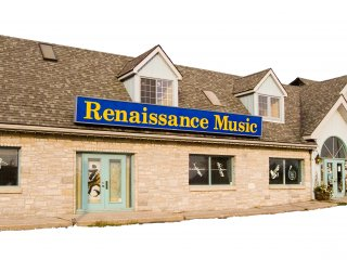 Renaissance Music Ltd.