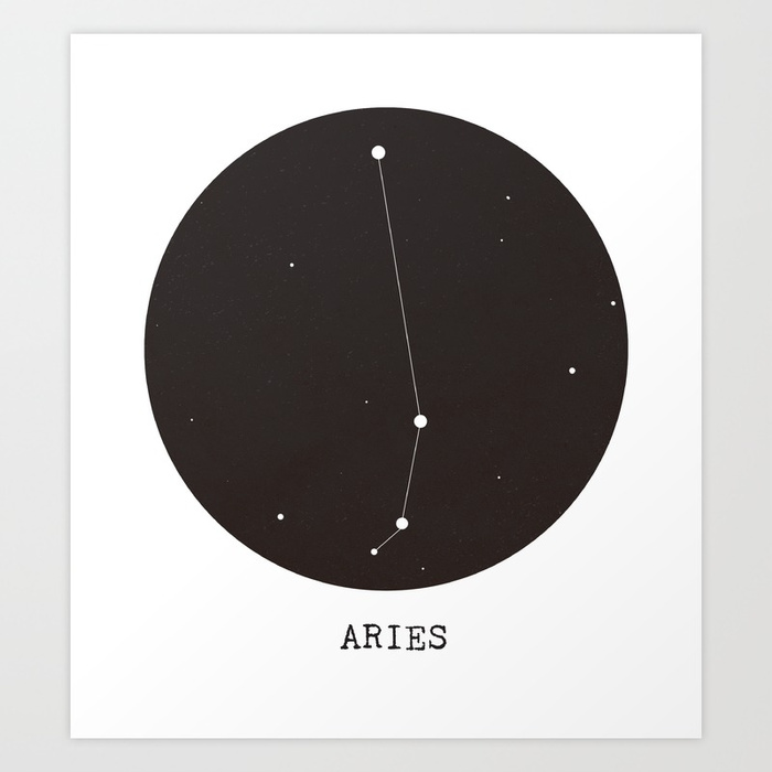 "The Constellation ""Aries"""